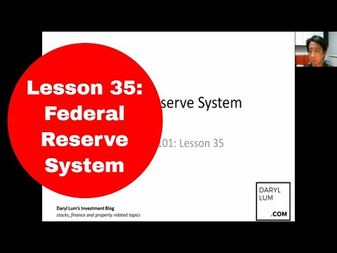 lesson-35:-federal-reserve-system