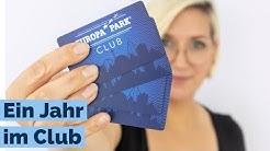 Europapark Clubkarte: Hat sich die Jahreskarte für uns gelohnt?