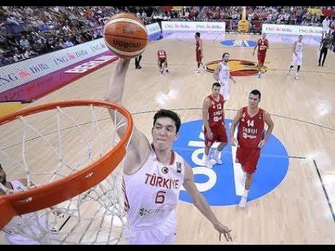 Cedi Osman NBA'de Neler Yapabilir?