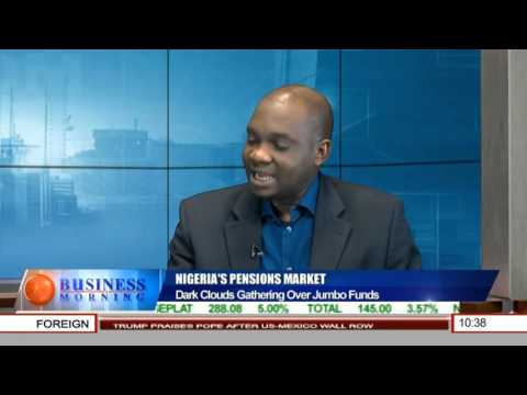 Nigeria's Pensions Market: Dark Clouds Gathering Over Jumbo Funds