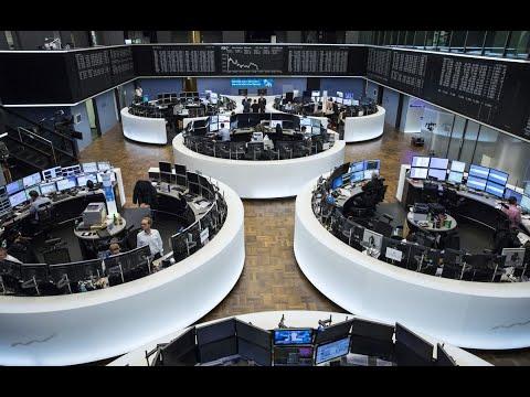 С какой суммы начать торговать на бирже?