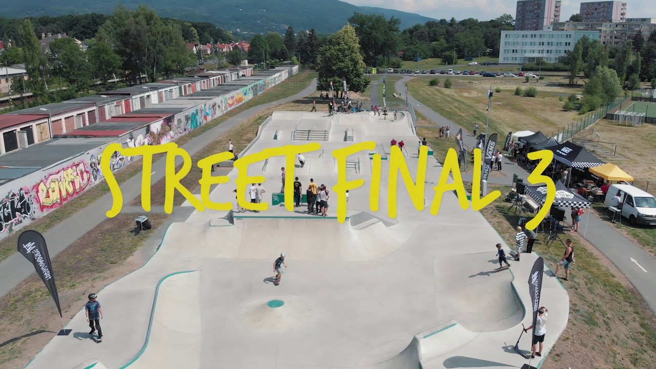 Download ČSP Teplice 2018 - street