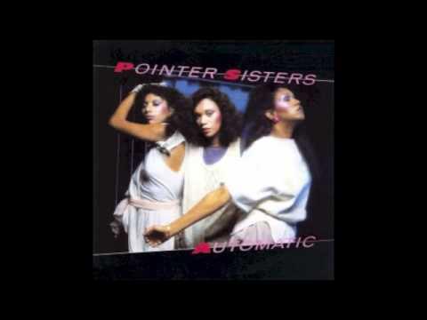 Ruben & Ra - Pointer Sisters - Automatic (Ruben & Ra's Systems Down edit)