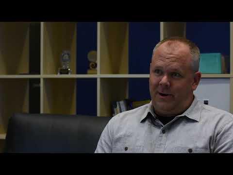 Wayne Cox, Director of Design & Development, Partner
