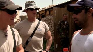 ESS:  A Thank You to Troops Who Served or are Serving in Afghanistan