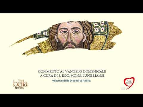 LA BELLA NOTIZIA - XVII DEL TEMPO ORDINARIO - ANNO A