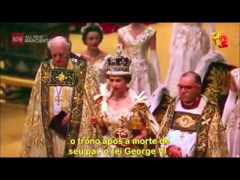 A Família Real Inglesa E A Linhagem Do Anticristo 1