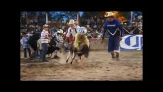 RODEO INFANTIL,ONCE RODEO