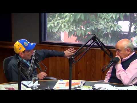 Entrevista a Henrique Capriles Radonski (1/5)