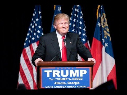 ITDC INDIA EPRESS NEWS DESK AROUND WORLD: Donald trump BREAKING NEWS