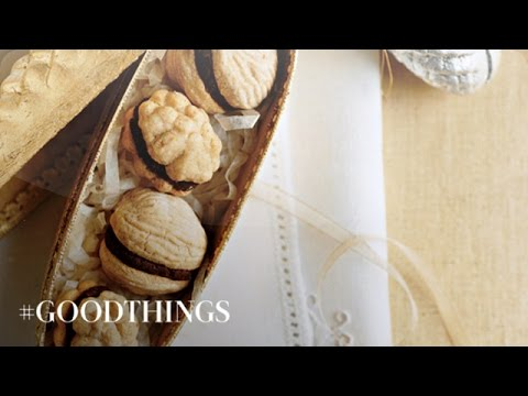 Good Things: Unforgettable Holiday Cookies - Martha Stewart