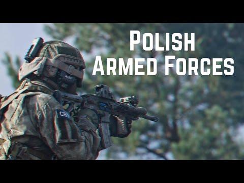 Polish Armed Forces • Wojsko Polskie • Siły Zbrojne Rzeczypospolitej Polskiej