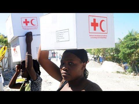 Questions surround UN-backed police's involvement in Haiti massacre