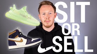 Sneaker Releases 2019 May SIT or SELL (Part 2)