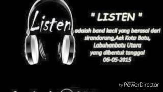 Video Listen band tolong jaga mantanku download MP3, 3GP, MP4, WEBM, AVI, FLV Oktober 2018