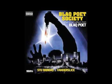 Blaq Poet - Society 2011 full album