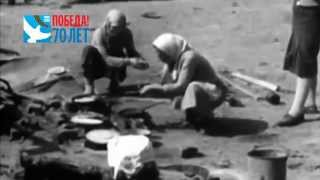 Ветеран Великой Отечественной войны - Александра Нестеренко