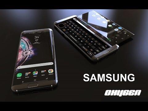 Meet the new Samsung Galaxy Oxygen