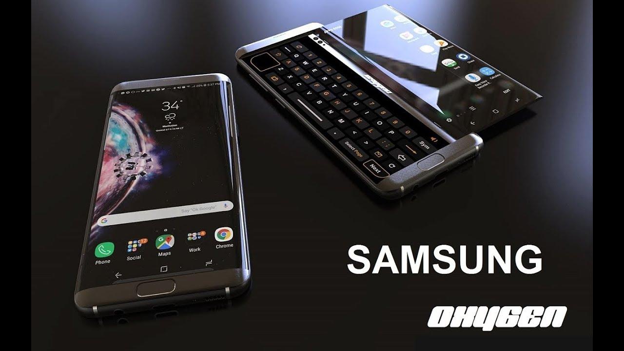 Samsung Oxygen Youtube