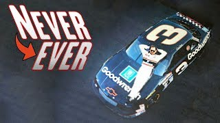 there will Never Ever be another driver like Dale Earnhardt