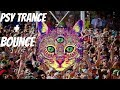 Download Best Rave/Party Songs Mix #3: PSY TRANCE & BOUNCE - HEAVY BASS MP3 song and Music Video