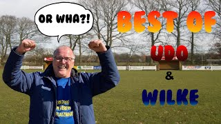 BEST OF Udo & Wilke ✪ [OR WHA?!]