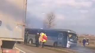 Дтп  ,,Ивановская Славянск на Кубани .