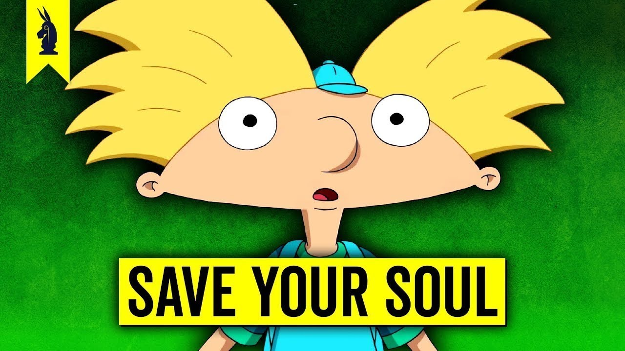Hey Arnold: Will City Life Destroy You?