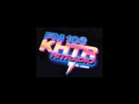 St Louis Radio 1994 KSHE KHTR KEZK KWK KIX104 Q014 Y98 KSD KLOU
