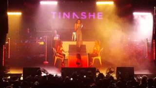 Tinashe Don