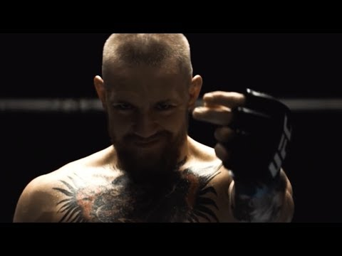 Клип Azad - Conor McGregor (feat. Calo)