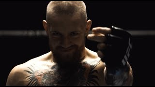 AZAD - CONOR MCGREGOR feat. CALO prod. by AZAD & PRESSPLAY | NXTLVL (Official HD Video)