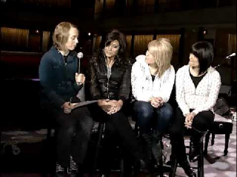 BarlowGirl Interview for 30-CC