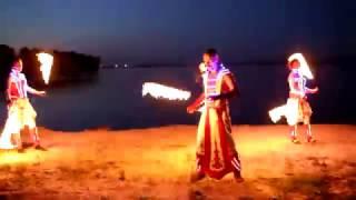 ReactoR Fire Band show   Canon EOS 6D