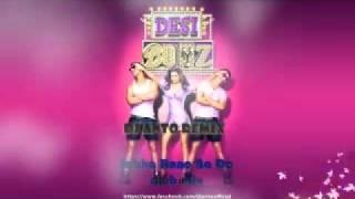 Desi Boys Subha Hone Na De DJ ANTO CLUB MIX