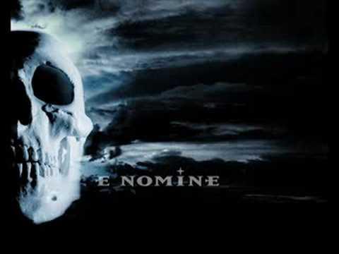 Клип E Nomine - Schwarze Sonne