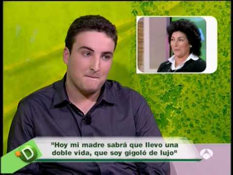 """El Diario - """"Mamá, ¿Quieres saber a lo que me dedico?"""" thumbnail"""