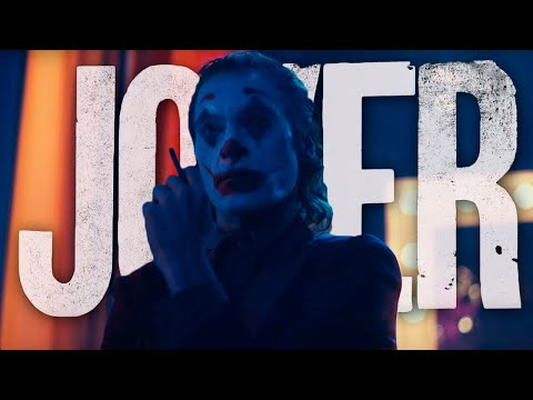 Reaction   Финальный Трейлер «Джокер/Joker»