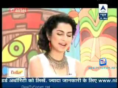 WORLD RAJ CAFE - An Official Cafe Of Actor RAJAT TOKAS - SBS 15th May 2013