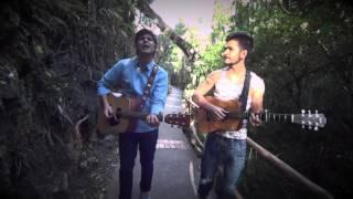 Camilo Echeverry Feat Pio Perilla- Alquitrán y Carmín ( Video Cover)