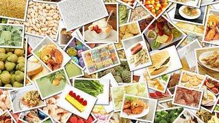 Национальные блюда #3 Сочное и аппетитное видео с хорошей музыкой!!!