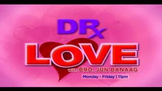 DZMM - Dr.  Love Radio Show
