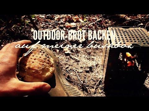 Outdoorküche Klein Xl : Outdoor küche outdoor brot backen version auf hobo bushbox xl