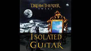 EROTOMANIA Dream Theater GUITAR Isolated Track