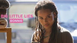 Big Little Lies | Bonnie Carlson Best Scenes | Season 1