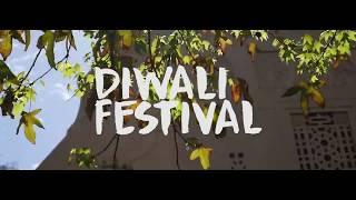 NZ Auckland - Diwali Festival