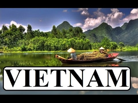 Vietnam (Mekong Delta1) Part 3