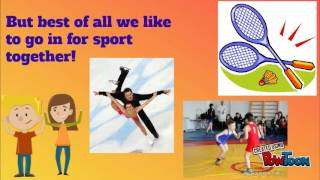 hindi essay on importance of sports in our life