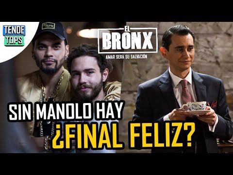 LA GRAN FINAL DE EL BRONX - LO QUE TODOS QUEREMOS VER | MANOLO DEBIÓ SEGUIR EN LA SERIE