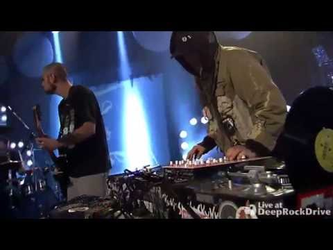 (Hed) p.e. Live At DeepRockDrive Full Concert HD